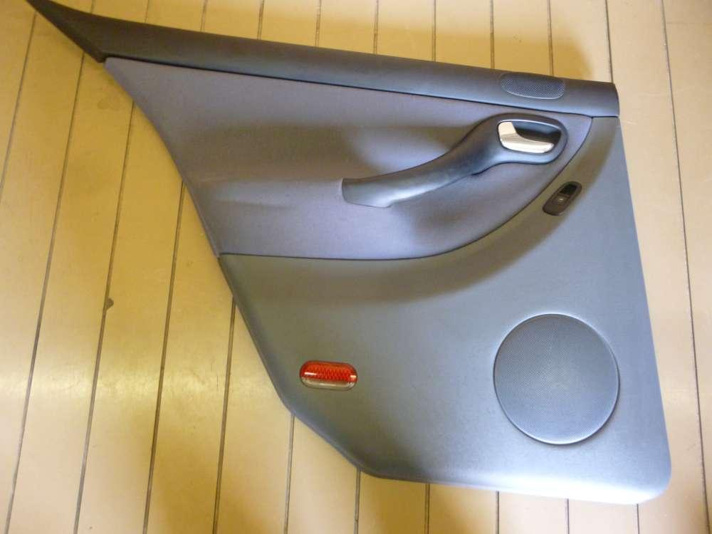 Seat Leon 1M Türverkleidung Hinten Links 1M0867211