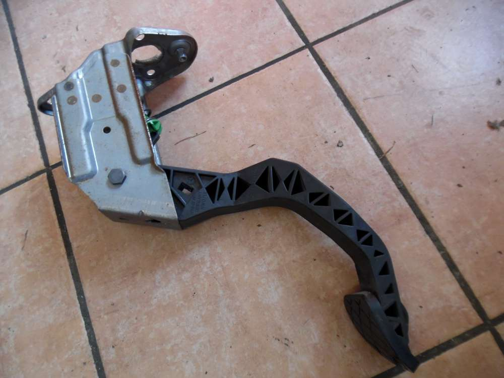Skoda Fabia II Kupplungspedal Pedal 6Q1721059AH