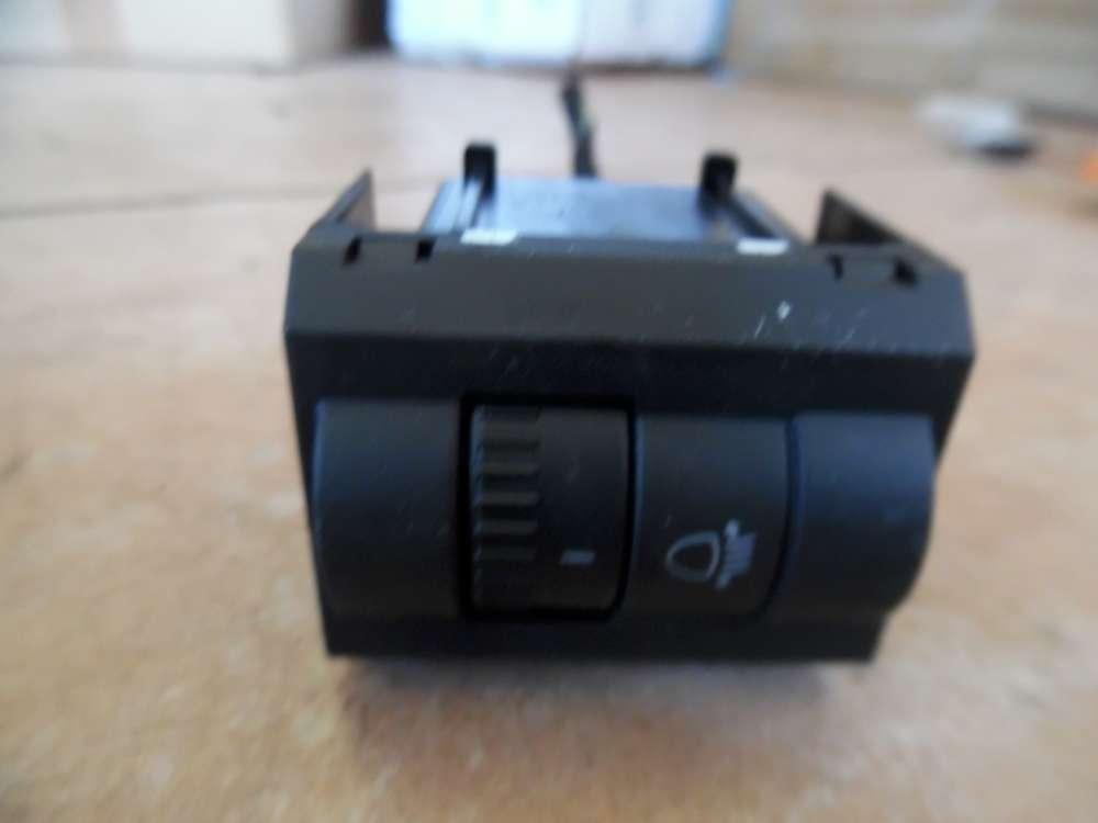 Skoda Fabia II Schalter Leuchtweitenregelung 5J0941333
