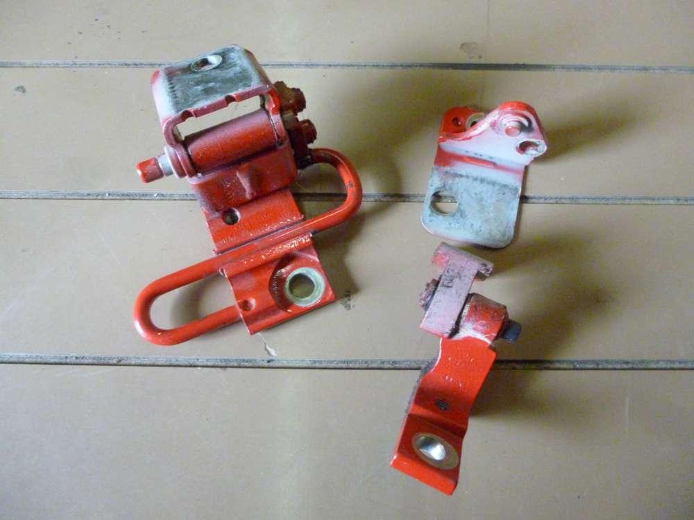 Seat Leon  Türscharnier Hinten Links J4833411C