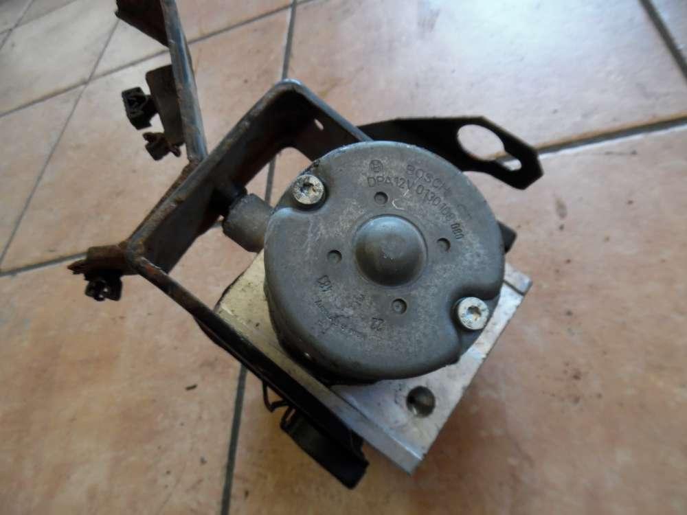 Alfa Romeo 147 ABS Hydraulikblock Steuergerät 0130108080  51739028