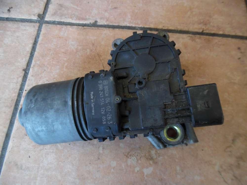 Alfa Romeo 147 Wischermotor Vorne 0390241514
