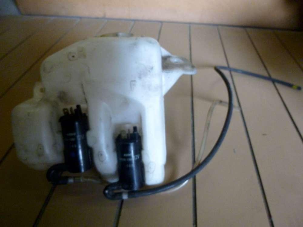 Daihatsu YRV Bj:2002 Wischwasserbehälter mit 2 Pumpen 860142-075