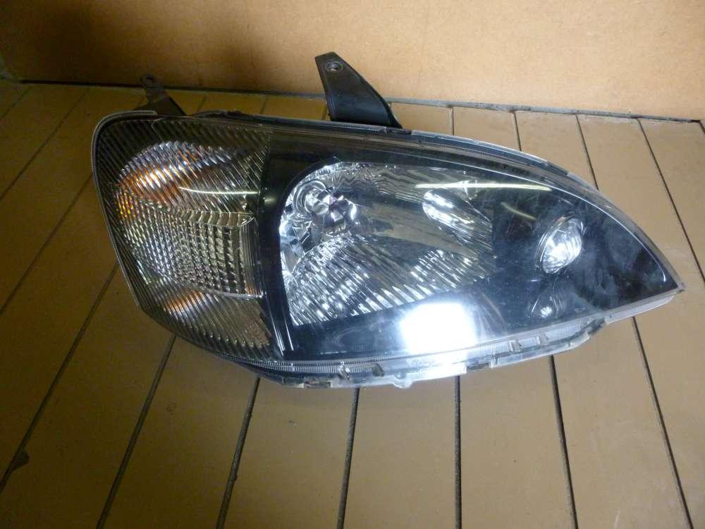 Daihatsu Bj:2002 Scheinwerfer frontscheinwerfer: Rechts 033-1103