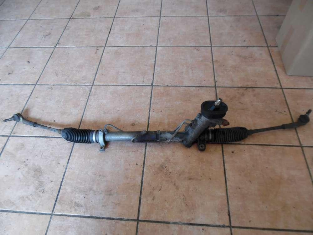 VW Fox 5Z Lenkgetriebe Servolenkung 6Q1423055