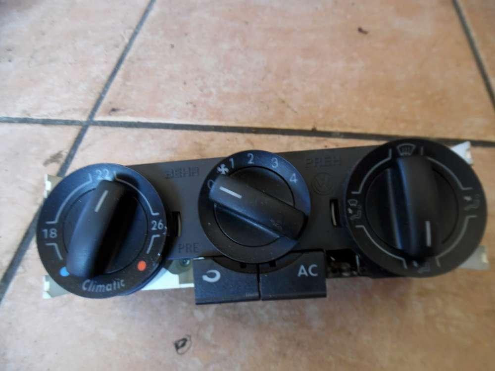 VW Fox 5Z Klimaanlage Heizungsbedienteil 6Q0820045H