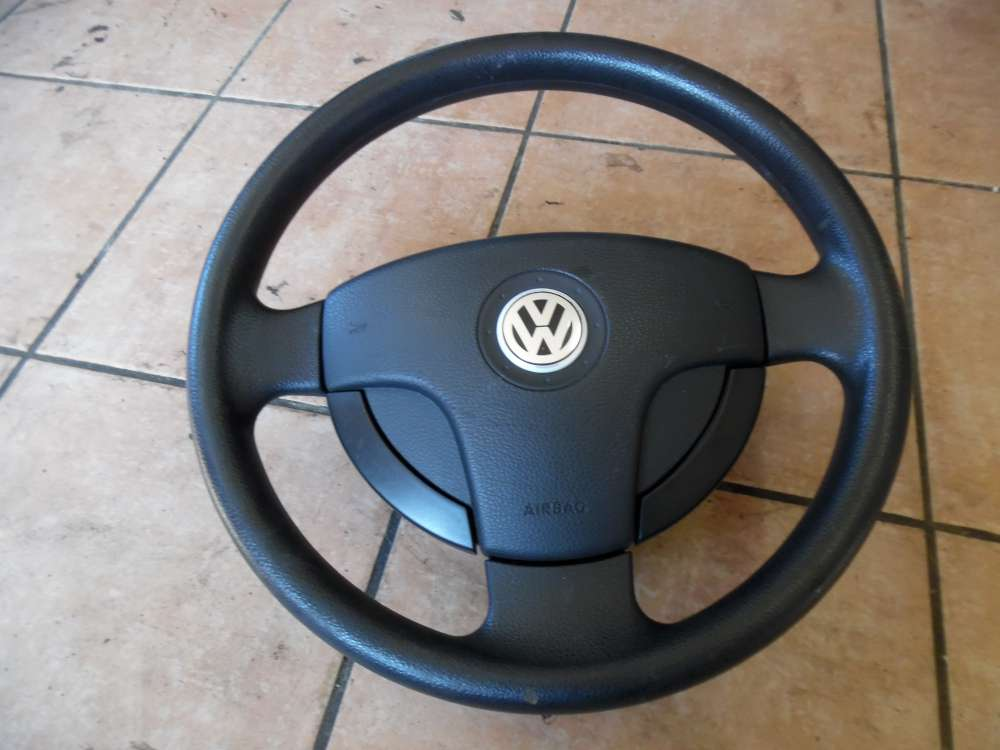 VW Fox 5Z Lenkrad