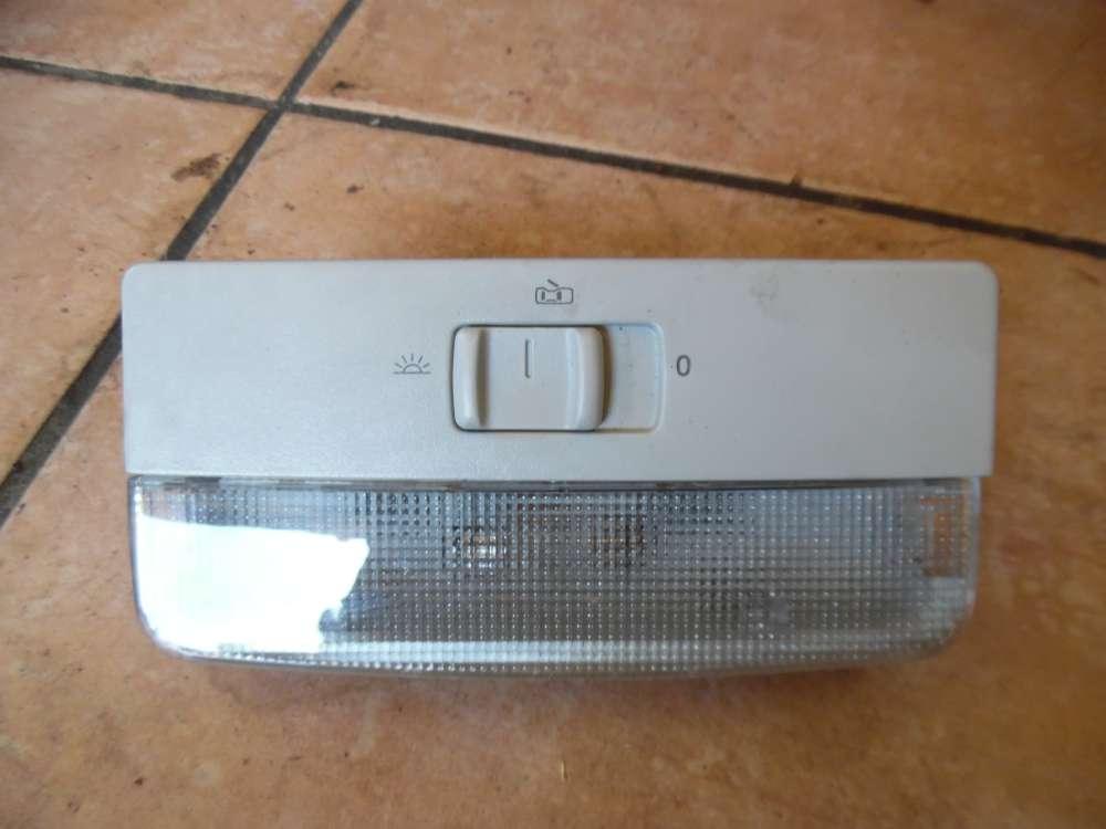 VW Fox 5Z Leseleuchte Innenraumlicht 6Q0947105