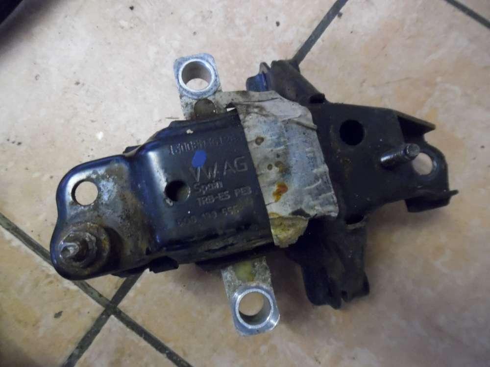 VW Fox 5Z Motorhalter Motorlager 6Q0199555
