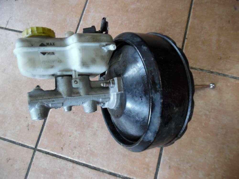 VW Fox 5Z Bremskraftverstärker Hauptbremszylinder 5Z1614105G