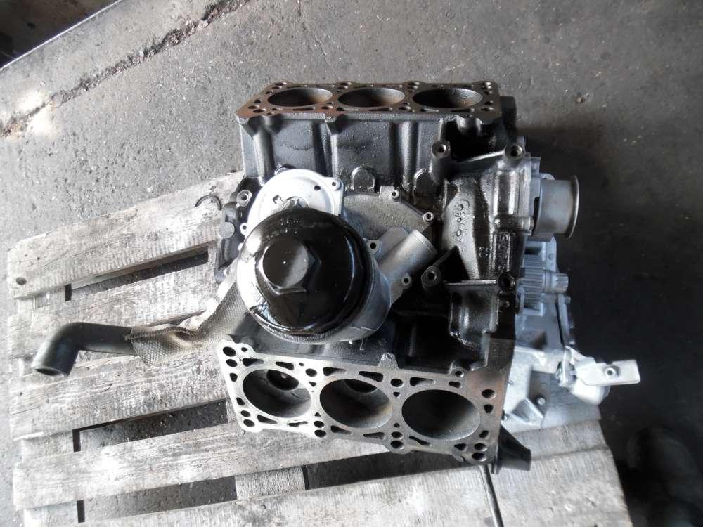Audi A6 4B 2.5TDI Motorblock Motor BDH 058103021