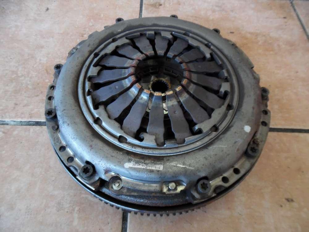 Fiat Punto 199 Schwungrad Zweimassenschwungrad Kupplungssatz