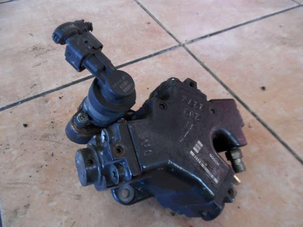 Fiat Punto 199 Dieselpumpe Hochdruckpumpe 55206489