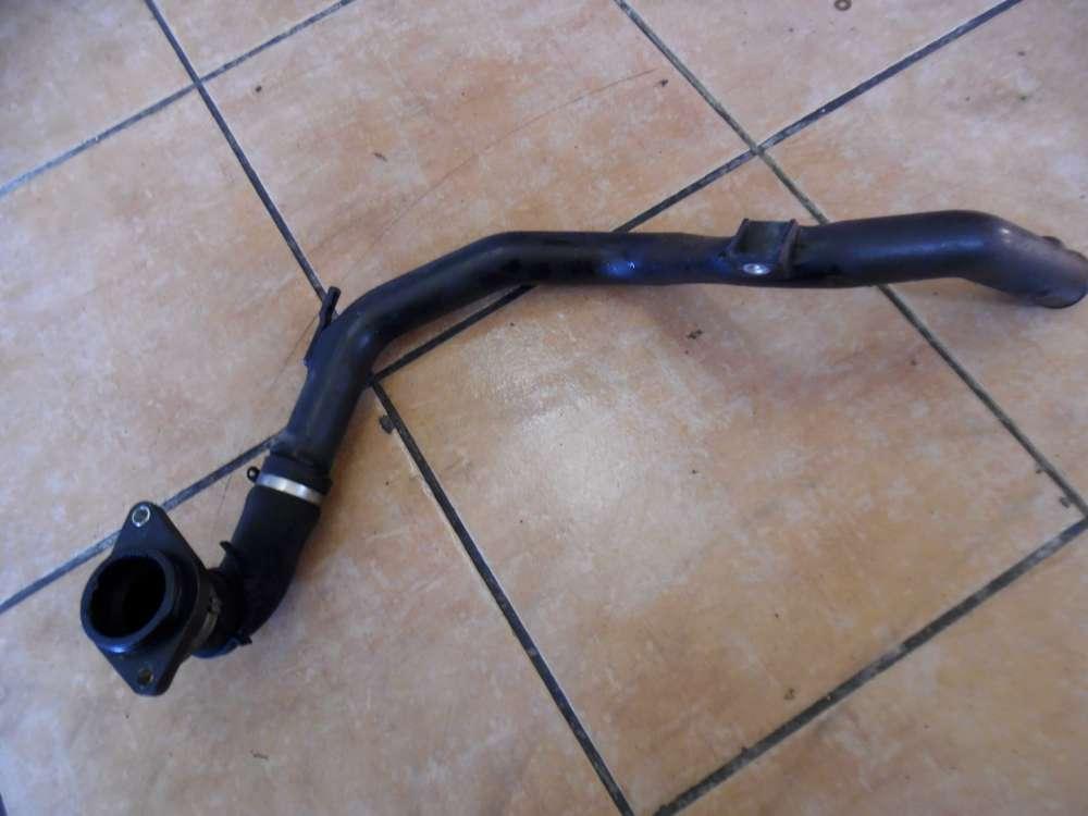 Fiat Punto 199 Turboschlauch Turborohr Schlauch