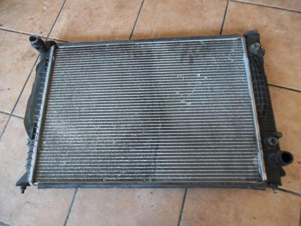 Audi A6 4B Wasserkühler Kühler
