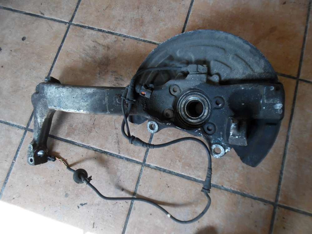 Audi A6 4B Achsschenkel Radnabe Vorne Links 4B3407241H