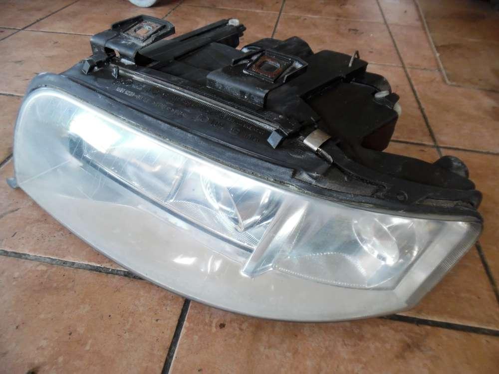 Audi A6 4B Scheinwerfer Frontscheinwerfer xenon Links 155923-00