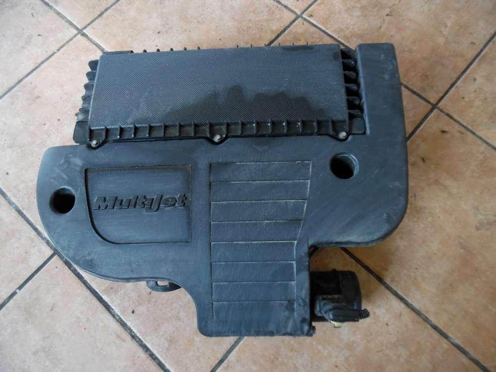Fiat Punto 199 Luftfilterkasten mit Luftmassenmesser 55189134 55206757