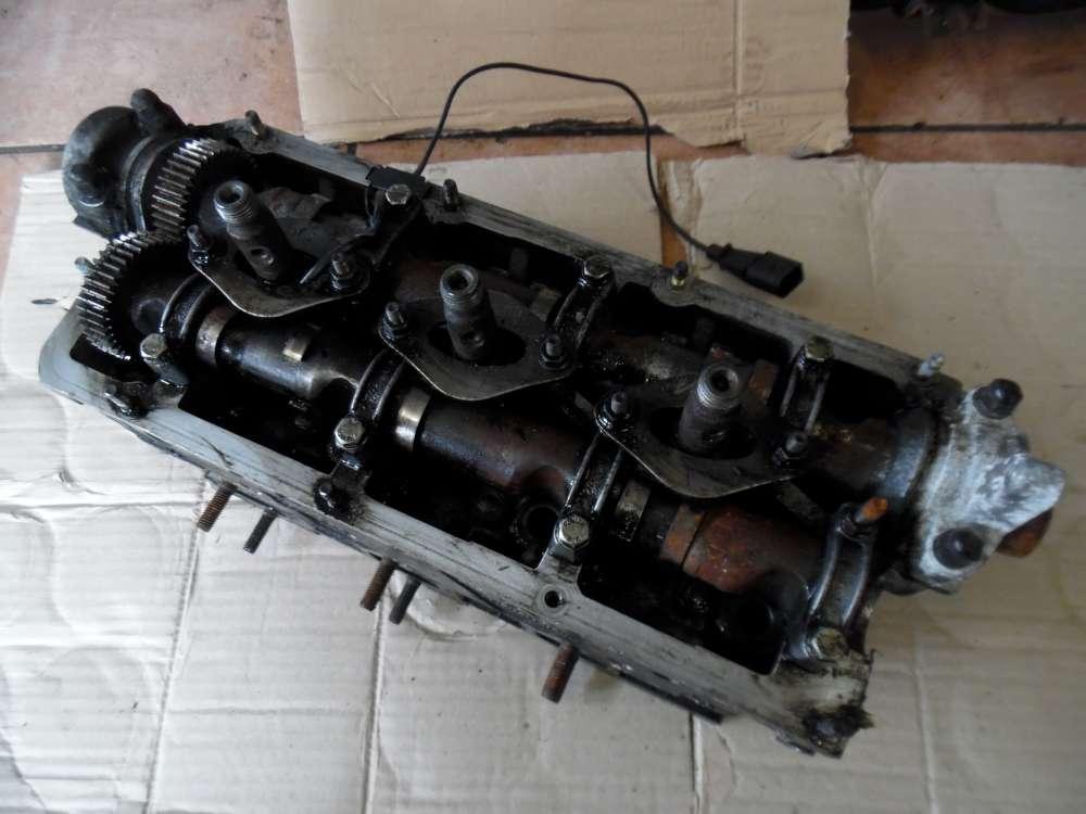 AAudi A6 4B 2.5TDI Quattro Zylinderkopf Links Motorcod BDH / 059L
