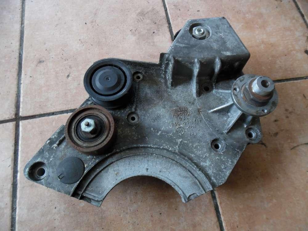 Audi A6 4B Motorhalter Halterung 059121313