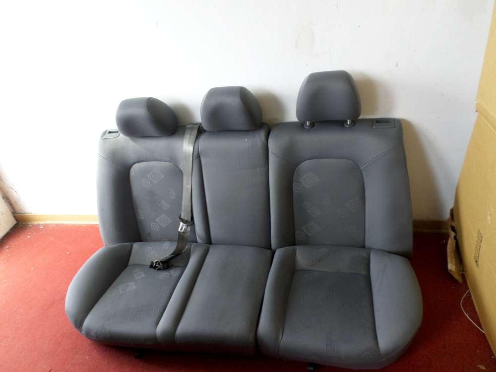 SEAT Leon Sitze Hinten Rücksitzbank Rücksitz 4/5-Türer Bj.2001