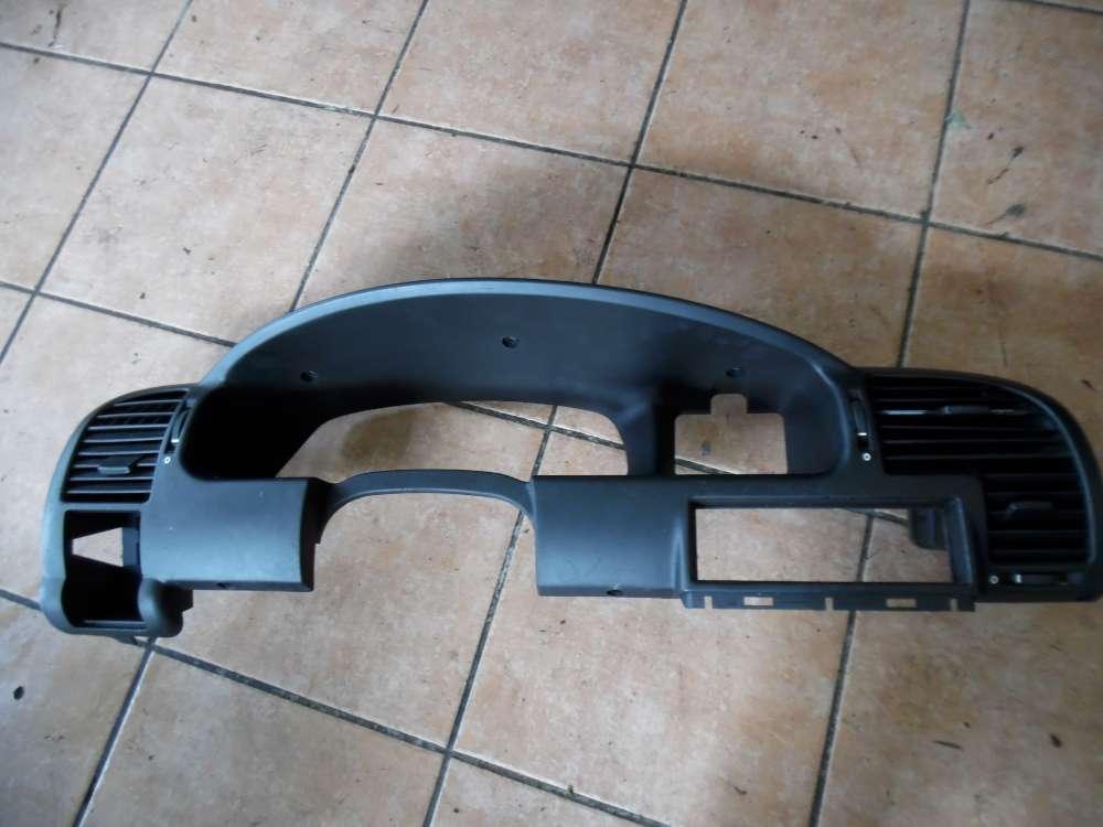 Opel Zafira A Tachoverkleidung mit Luftdüse Armaturenbrett GM 90590707