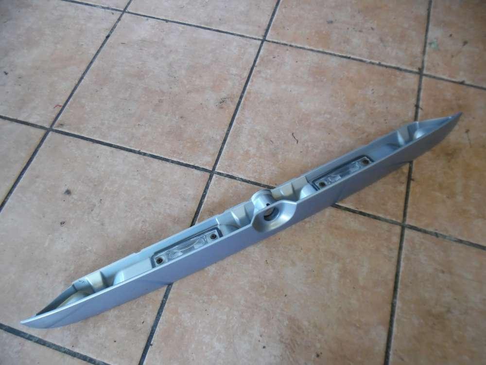 Opel Zafira A Griffleiste Heckklappe Kennzeichen Leuchte 90579631