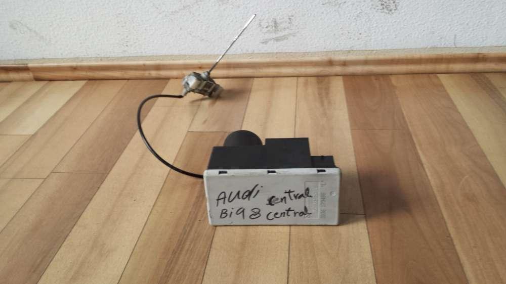 Audi A4 8D Bj 1998 Zentralverriegelung Pumpe Zentralverriegelungspumpe ZV 8L0862257L