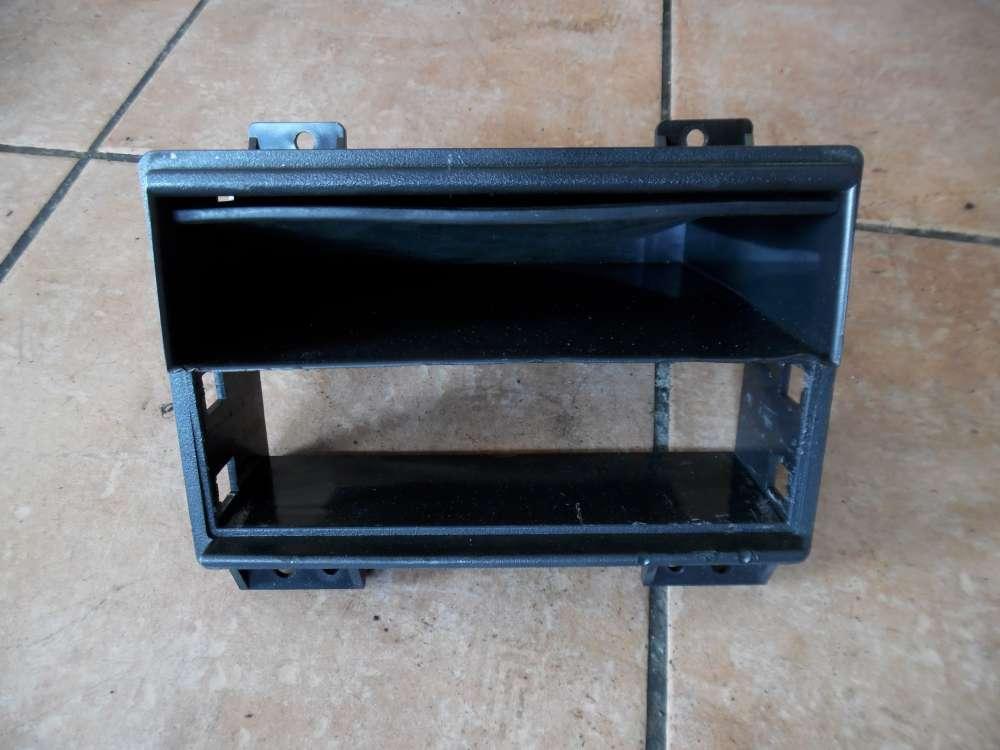 Ford Fiesta V Radioschacht Einbaurahmen 2S6J18933