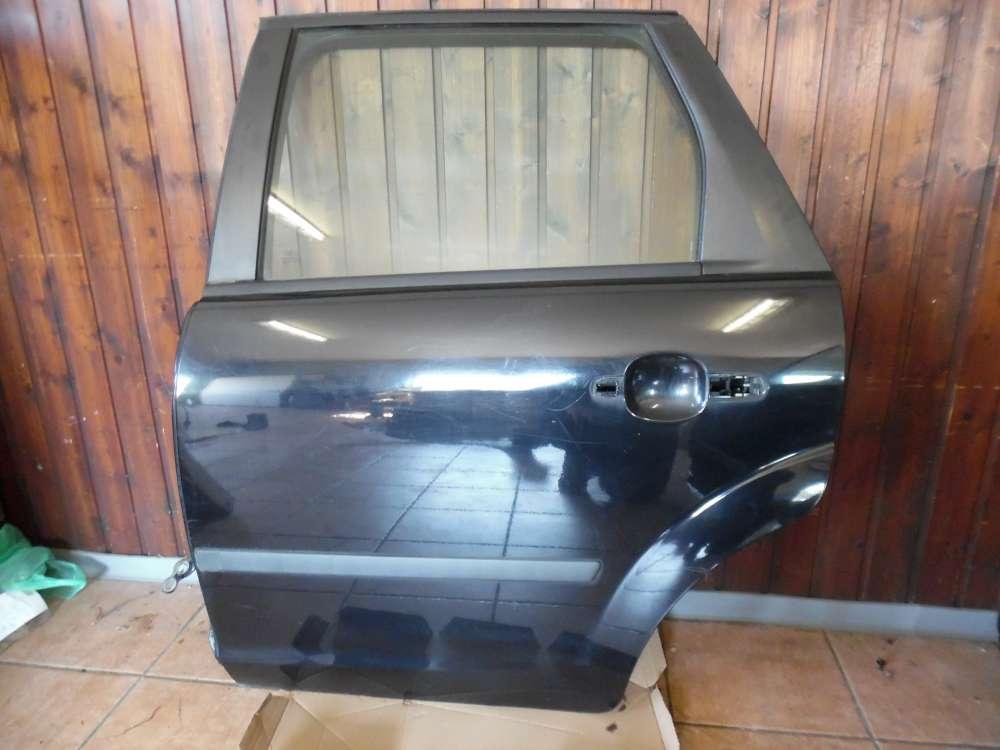 Ford Focus II 5-Türer Tür Hinten Links schwarz