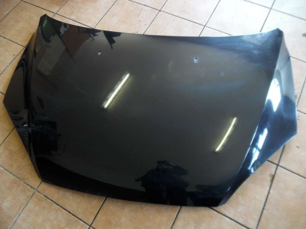 Ford Focus II 5-Türer Motorhaube schwarz