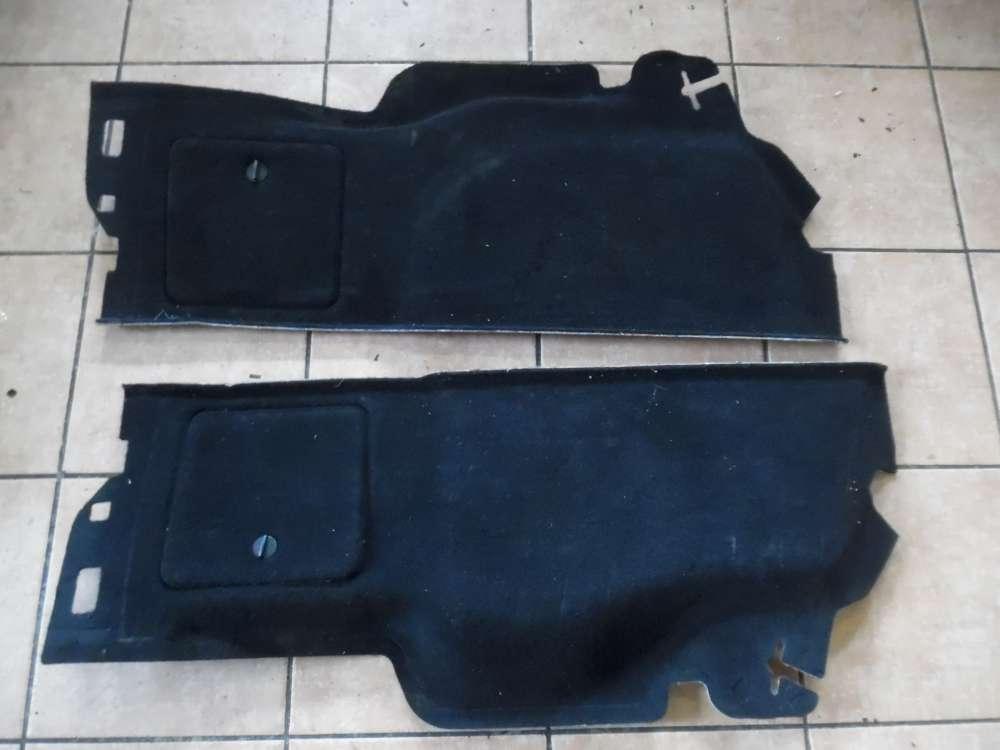 Ford Focus II Kofferraumverkleidung Rechts / Links 4M51N31149