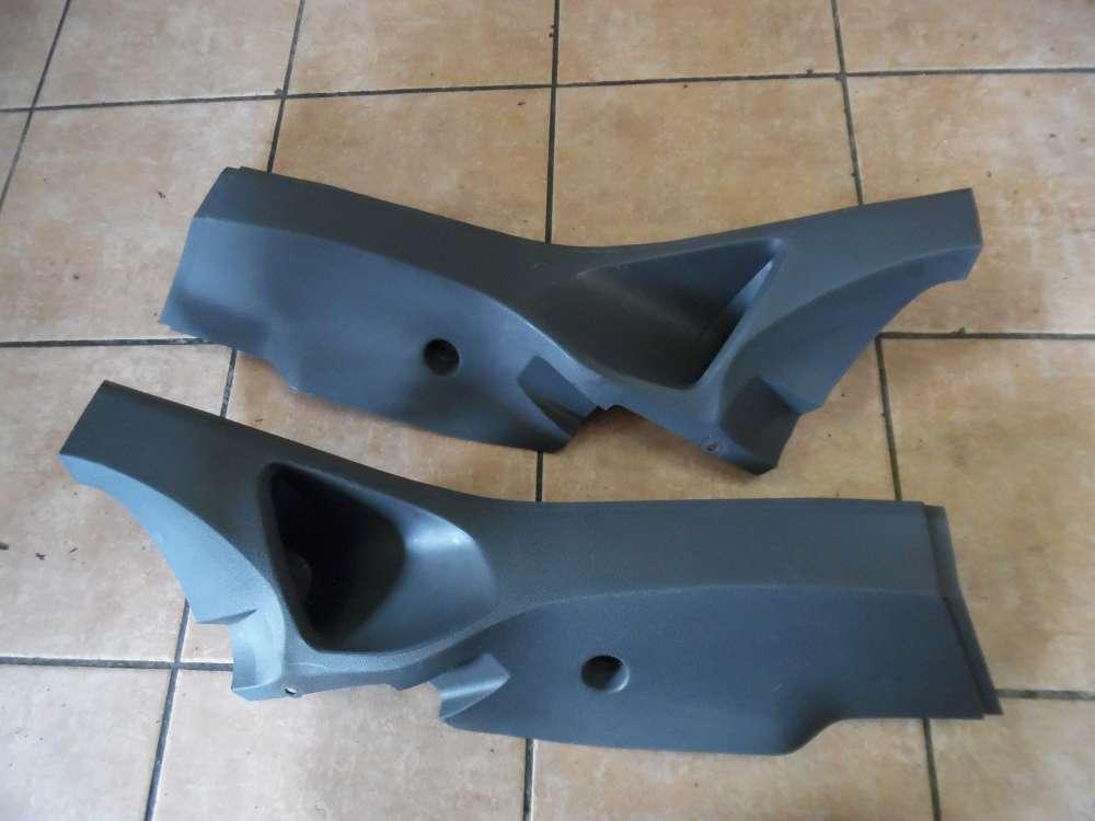 Ford-Focus II C-Säule Verkleidung Abdeckung Hinten Rechts / Links 4M51N31016-N31017