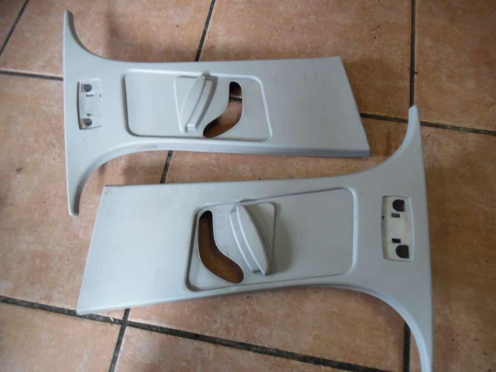 Ford-Focus II B-Säule Verkleidung´Rechts / Links 4M51-A24582/ A24583