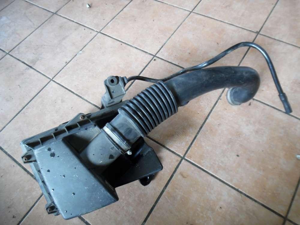 Ford Focus II Luftfilterkasten Luftfiltergehäuse mit Ansaugluftschlauch 4M519A673 3M519600
