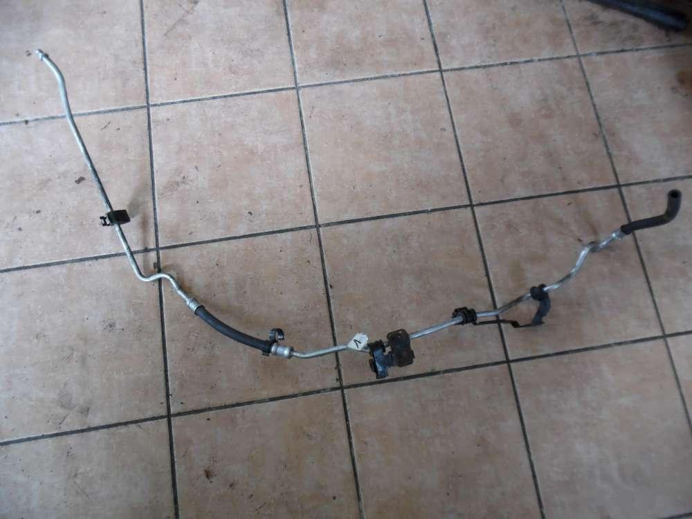 Ford Focus II Klimaleitung Kühlmittelleitung 4M513A212