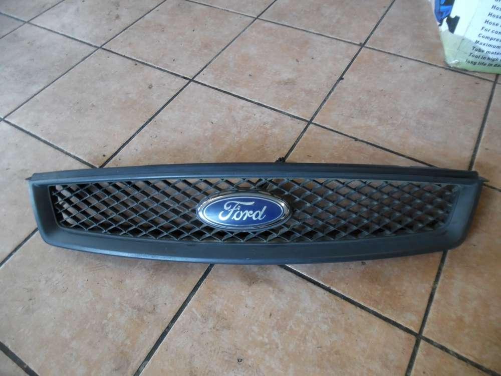 Ford Focus II Kühlergrill Frontgrill 4M51-8C436AD