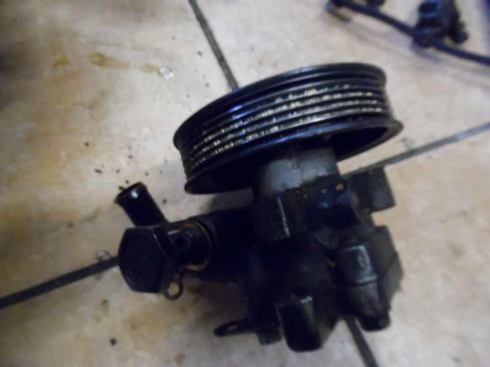 Kia Carens III Servopumpe Hydraulikpumpe Servolenkung