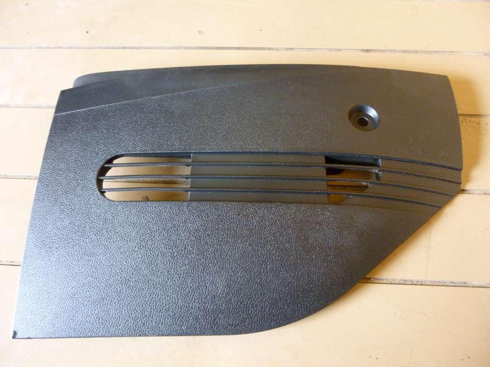 Ford Fiesta Bj:2004 Verkleidung Abdeckung Seitendeckel Rechts 2S61A060A82