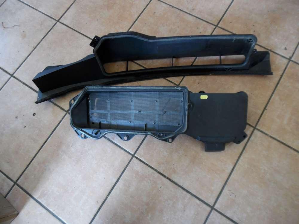 Ford Fiesta V Lüftungskasten Luftgitterkasten mit Wasserkasten 2S61A11560