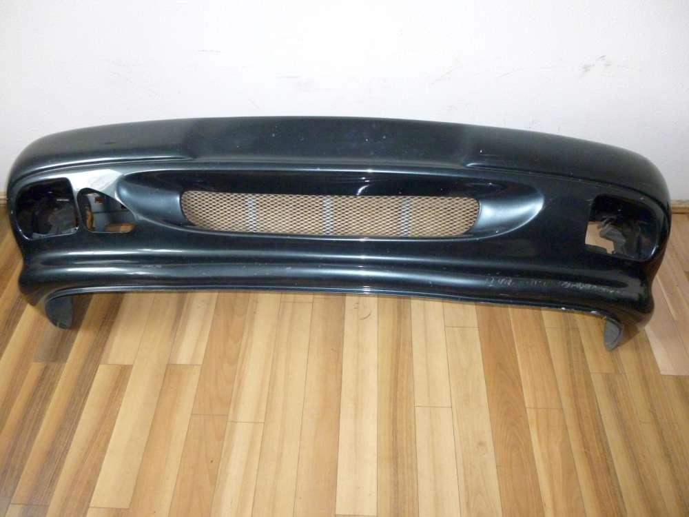 Ford Focus MK1 Stossfänger Stoßstange Vorne 98AB -17757