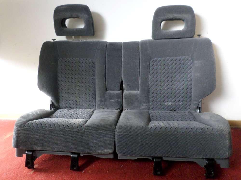 Orginal Honda CR-V Sitz Sitze hinten Rücksitzbank 99-01
