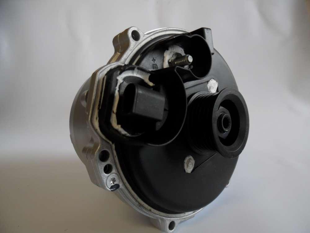 Lichtmaschine Wassergekühlt 180A BMW 7-er E65, E66, E67 Bosch 01220AA090 75077410