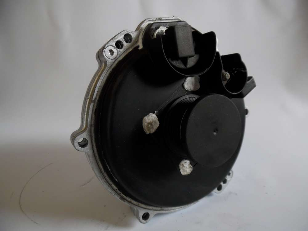 Lichtmaschine Wassergekühlt 150A Mercedes C-klasse, E-klasse 01220AA0B0 Bosch A0001500650