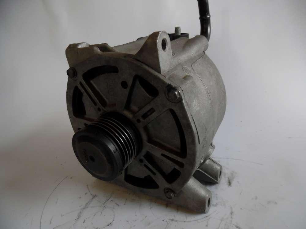 Lichtmaschine Generator 150A Mercedes A-Klasse W168 Valeo 2548702 B