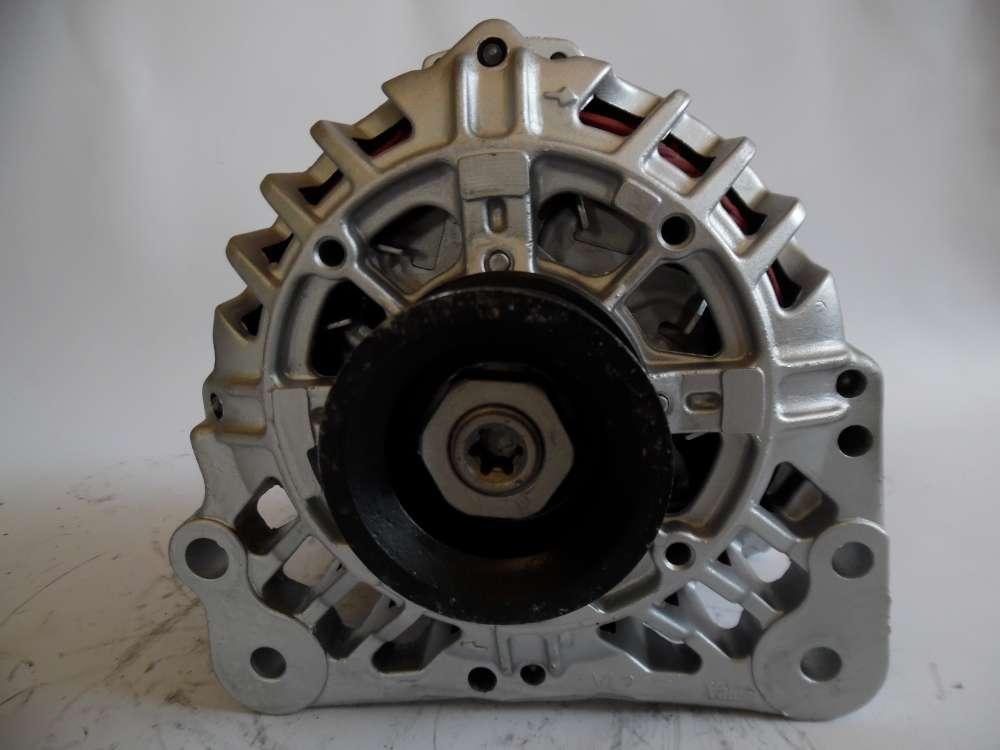 Lichtmaschine Generator 90A VW, Seat, Skoda 03D903025J Valeo 2542746F