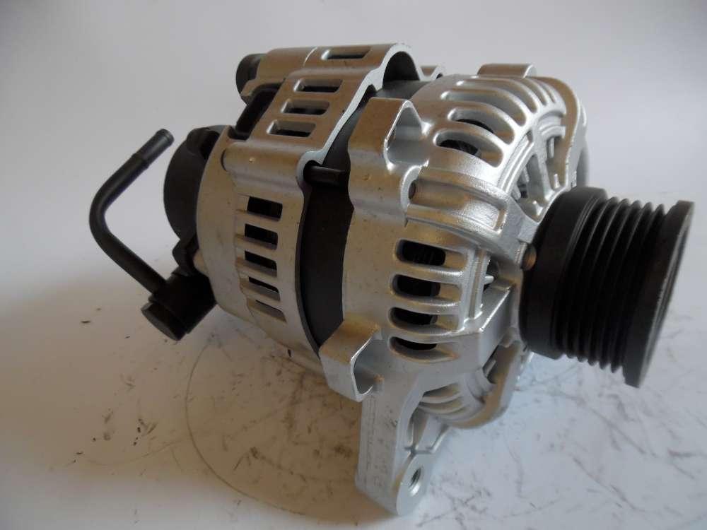 Lichtmaschine Generator 120A Hyundai, Kia 2.0 CRDi  37300-27021 Denso 02131-9262