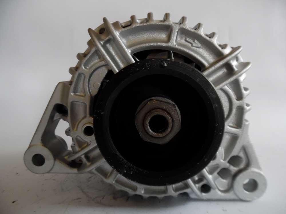 Lichtmaschine Generator 140A VW, Audi, Skoda 078903016AB Bosch 0124525008