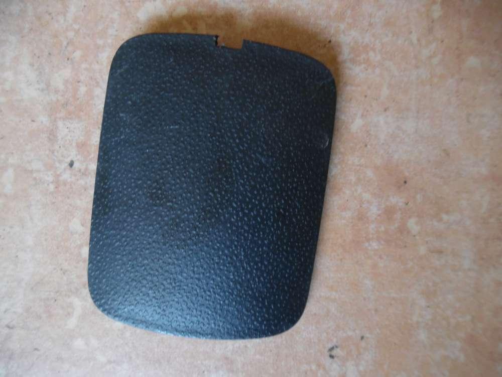 VW Fox 5Z Abdeckung Deckel Blende Handbrems 5Z0863387