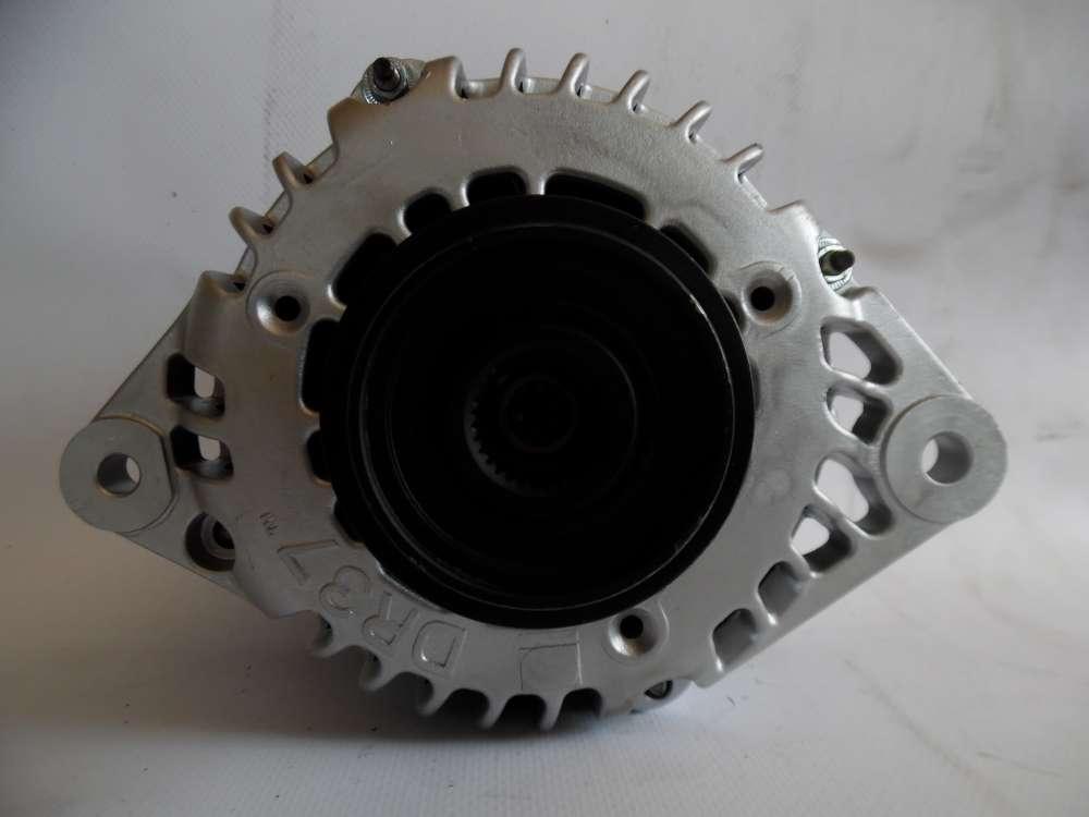 Lichtmaschine Generator 140A Opel Astra H, Corsa D, Zafira B, Meriva 1,7 CDTi 8980428730 8400158